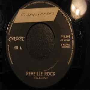 Johnny And The Hurricanes - Reveille Rock / Time Bomb MP3