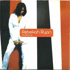 Rebekah Ryan - You Lift Me Up MP3