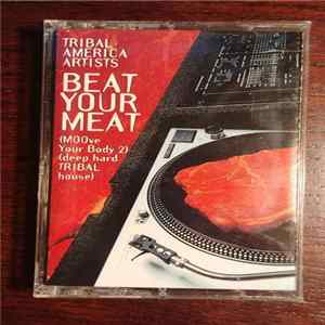 Various - Beat Your Meat (MOOve Your Body 2) MP3