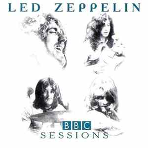 Led Zeppelin - BBC Sessions MP3