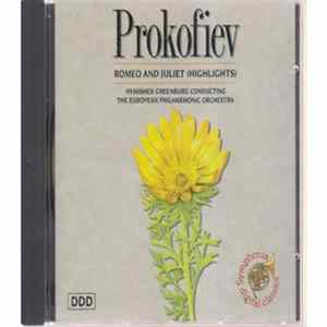 Prokofiev - Romeo And Juliet MP3