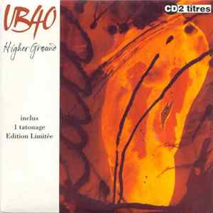 UB40 - Higher Ground Limited MP3