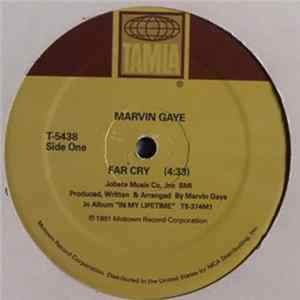 Marvin Gaye - Far Cry / Heavy Love Affair MP3