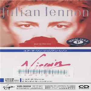 Julian Lennon - You're The One MP3