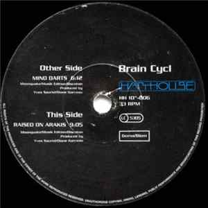 Brain Cycl - Mind Darts MP3