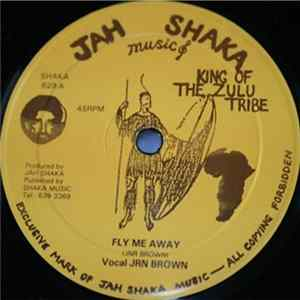 Jah Shaka & Junior Brown - Fly Me Away MP3