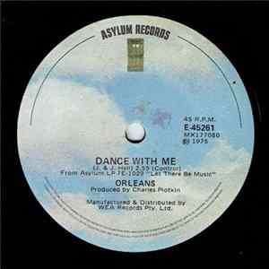 Orleans - Dance With Me / Ending Of A Song MP3
