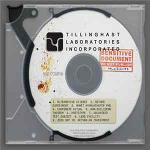 Tillinghast Laboratories Incorporated - Sensitive Document MP3