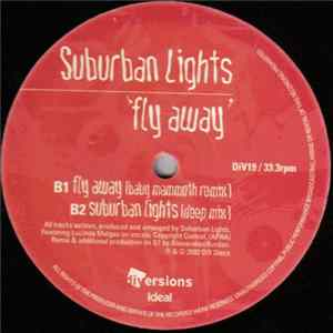 Suburban Lights - Fly Away MP3
