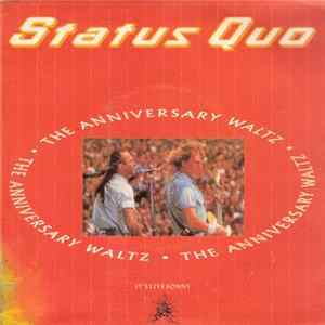 Status Quo - The Anniversary Waltz MP3