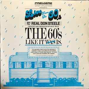 "Various - Live From The 60""s with the Real Don Steele MP3"