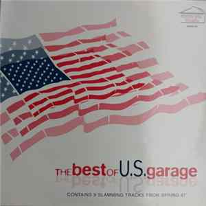 Various - The Best Of U.S. Garage MP3