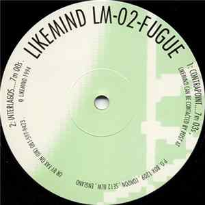 Nuron / Fugue - Likemind 02 MP3