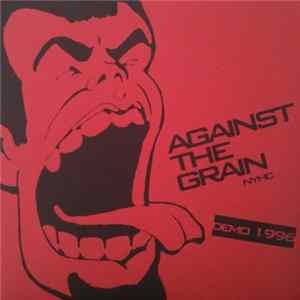 Against The Grain - Demo 1996 MP3