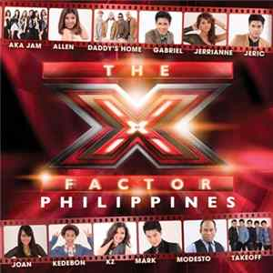 X-Factor All Star - The X Factor Philippines MP3