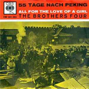 The Brothers Four - 55 Days At Peking MP3