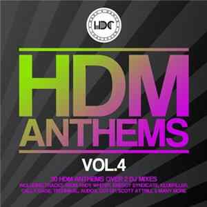 Various - HDM Anthems Vol.4 MP3