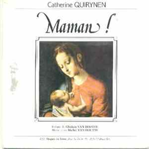 Catherine Quirynen - Maman MP3