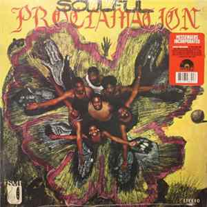Messengers Incorporated - Soulful Proclamation MP3