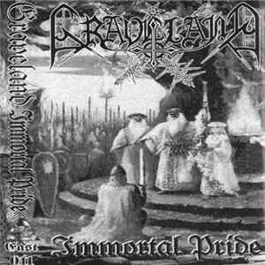 Graveland - Immortal Pride MP3