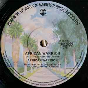African Warrior - African Warrior / Waiting In Vain MP3