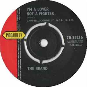 The Brand - I'm A Lover Not A Fighter / Zulu Stomp MP3